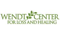 Wendt Center logo