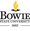 Logo for Bowie State University